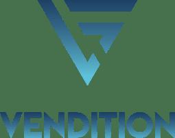 Vendition logo